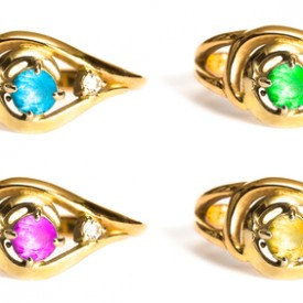 Diamond Ring Jewelry Online