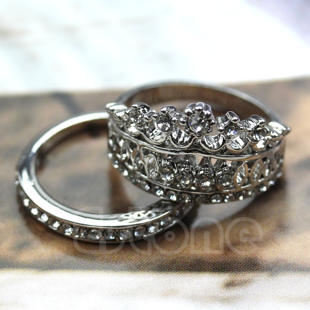 Black Diamond Ring British Gem